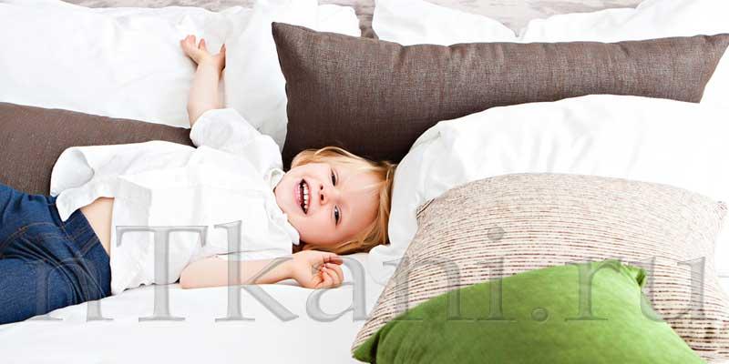 постельное белье бязь или поплин что лучше