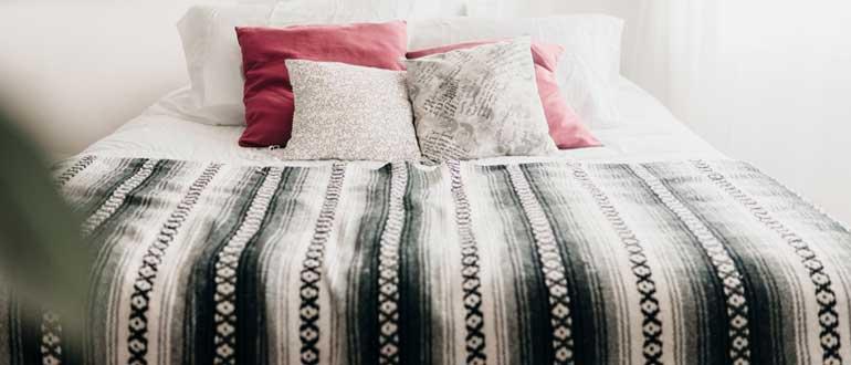 бязь или поплин что лучше для постельного белья
