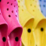 crocs размерная сетка детской обуви