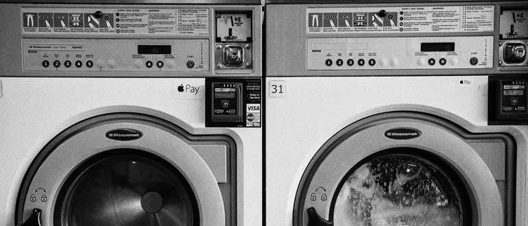 Как стирать вискозу в стиральной машине