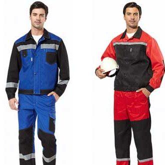 размеры спецодежды таблицы мужской одежды