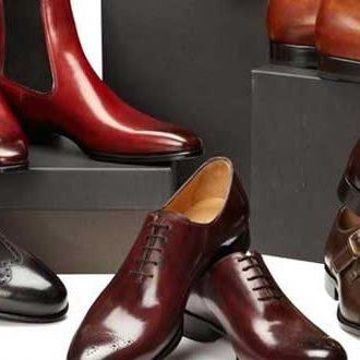 немецкий размер обуви на русский таблица