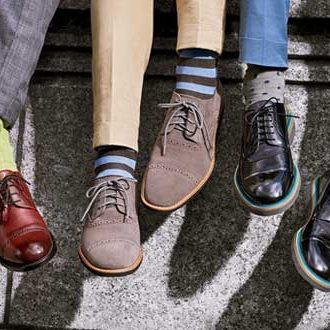 итальянский размер обуви на русский