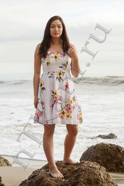 платья из бязи фото