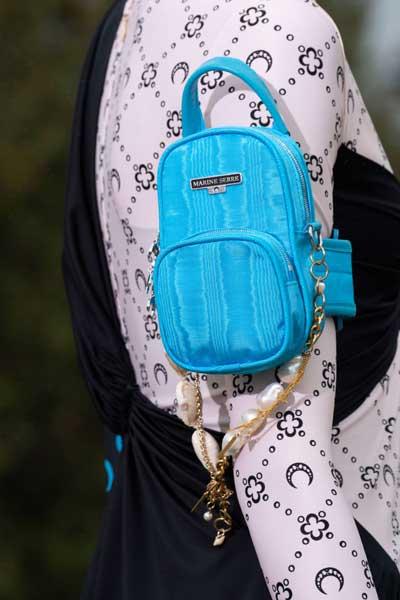 крошечная сумочка