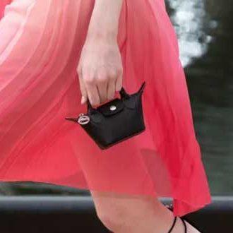 Крошечные сумочки