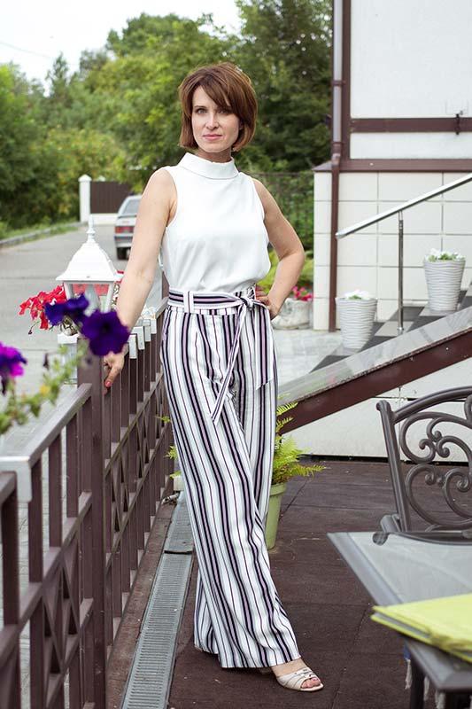 Катерина Комарова - эксперт и автор материалов на сайте ntkani.ru