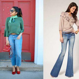 Модели джинсов, которые будут в тренде в 2020 году