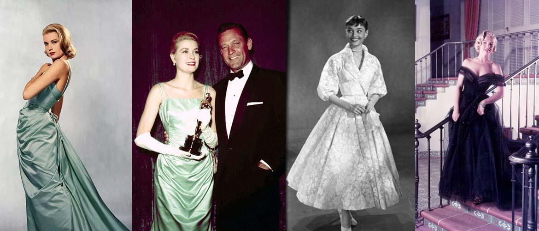 Какие наряды надевали на «Оскар» кинодивы