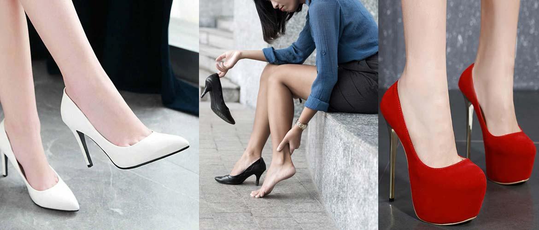 Почему натирает обувь