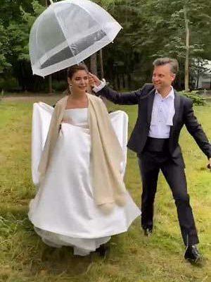 Мария Козакова вышла замуж