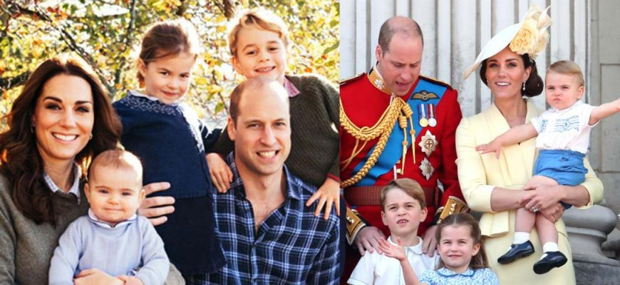 правило королевской семьи