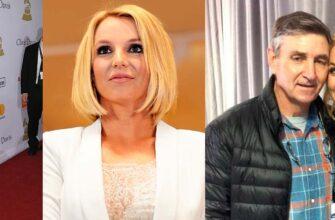 Бритни Спирс постриглась со словами: «Долой старое, пришло время перемен!»