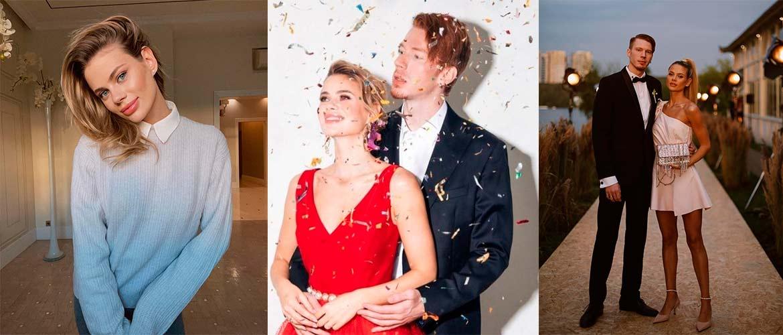 Невестка Кристине Орбакайте показала себя в новогодних образах