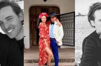 «Я сказала да» - Мария Шарапова объявила о помолвке с другом принца Гарри Александром Гилксом